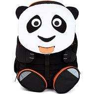 Affenzahn Paul Panda large - White