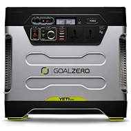 GoalZero Yeti 1250 - Charging Station