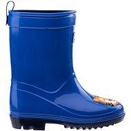 Bejo Cosy Wellies Kids modrá/modrá - Boty pro volný čas