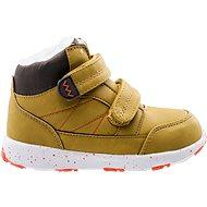 Bejo Lasio kids Camel/Orange EU 25 / 160 mm - Trekové boty