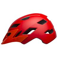 Bell Sidetrack Child Mat Red/Orange - Helma na kolo