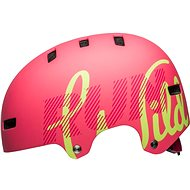 Bell Span Mat Flamingo/Pearl Wild S - Helma na kolo