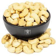 Bery Jones Cashew Nuts, Natural, W320, 1kg - Nuts