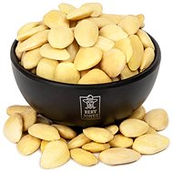 Bery Jones Mandle loupané ze Španělska 1kg - Ořechy