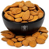 Bery Jones Mandle natural ze Španělska 1kg - Ořechy