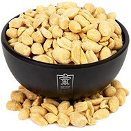 Bery Jones Arašídy pražené nesolené 1kg - Ořechy