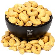 Bery Jones Kešu pražené solené W320 1kg - Ořechy