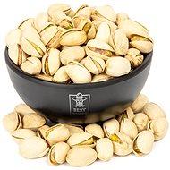 Bery Jones Pistácie pražené solené USA  500g - Ořechy