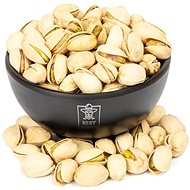 Bery Jones Roasted Pistachios, Salted, 1kg - Nuts