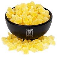 Bery Jones Ananas kostky 1kg - Sušené ovoce