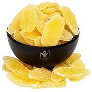 Bery Jones Ananas plátky 1kg - Sušené ovoce
