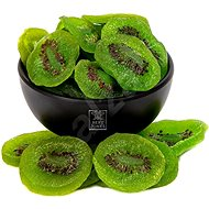 Bery Jones Kiwi plátky 500g - Sušené ovoce