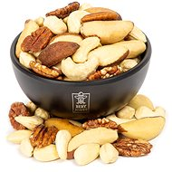 Bery Jones Nut MIx, Natural, 1kg - Nuts