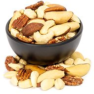 Bery Jones Směs ořechů natural 1,2kg