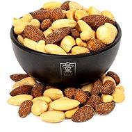 Bery Jones Směs pražených, solených ořechů 1kg - Ořechy