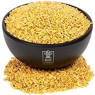 Bery Jones Flaxseeds, Golden, 1kg - Seeds
