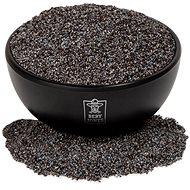 Bery Jones Blue Poppy Seeds, 1kg - Seeds