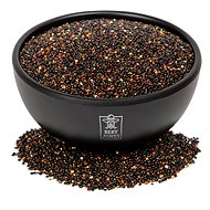 Bery Jones Quinoa, Black, 1kg - Seeds