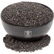 Bery Jones Black Sesame Seeds, 1kg - Seeds