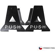 Push Pro MT Parallettes - Bradla