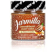 BIG BOY Jarmilla by@mamadomisha 250g - Ořechový krém