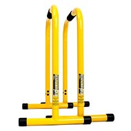 Lebert Equalizer Yellow - Exercise bars
