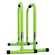 Lebert Equalizer Lime - Exercise bars