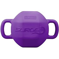 BOSU Hydo Ball Adjustable water Kettlebell 2-11 kg Purple