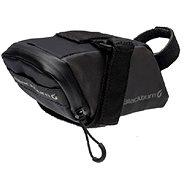 Blackburn Small Seat Bag Black Reflective - Bike Bag