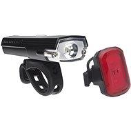 Světlo na kolo BLACKBURN Dayblazer 400 + Click USB Rear (Set)