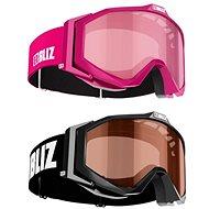 Bliz Edge JR - Dětské lyžařské brýle
