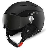 Bollé Backline Visor Black & Silver vel. 59 - 61 cm - Lyžařská helma