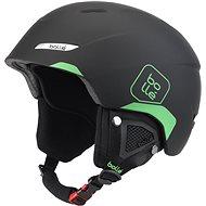Bollé B-Yond Black & Green - Lyžařská helma