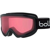 Bollé Freeze - Shiny Black - Vermillon - Lyžařské brýle