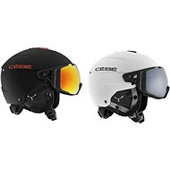 Cébé Element Visor - Lyžařská helma a498dd3c6ab
