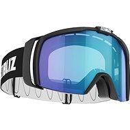 Bliz Nova Matt Black  - Lyžařské brýle