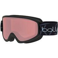 Bollé Freeze-Matte  Black-Vermillon - Lyžařské brýle