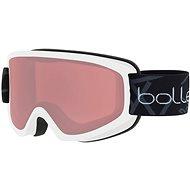 Bolle Freeze-Matte White-Vermillon - Ski Goggles