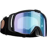 BLIZ NOVA Matt Black ULS Photochromic Orange w Blue Multi Cat.1-3 - Lyžařské brýle
