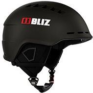 BLIZ HEAD COVER MIPS Black 58-62 - Lyžařská helma