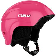 Lyžařská helma BLIZ ROCKET Shiny Pink 53-56