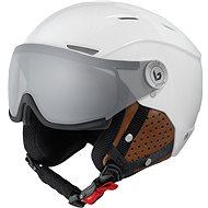 BOLLÉ BACKLINE VISOR PREMIUM - Ski Helmet