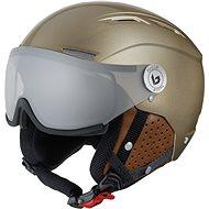 BOLLÉ BACKLINE VISOR PREMIUM - Lyžařská helma