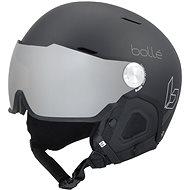 BOLLÉ MIGHT VISOR - Lyžařská helma