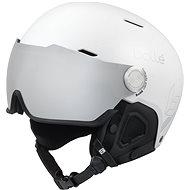 BOLLÉ MIGHT VISOR - Ski Helmet