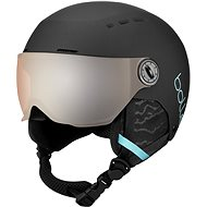 BOLLÉ QUIZ VISOR - Lyžařská helma