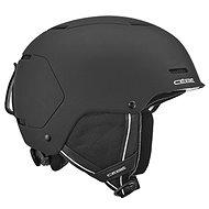 CÉBÉ BOW Full Matt Black 51-53 - Lyžařská helma