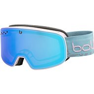 Bollé Nevada Small Pink & Blue Matte Photochromic Vermillon Blue - Lyžařské brýle