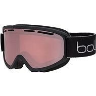 Bollé Freeze Plus Black Matte Vermillon Gun - Lyžařské brýle