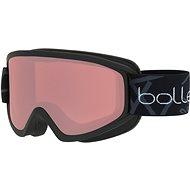 Bollé Freeze Black Matte Vermillon - Lyžařské brýle